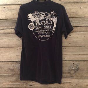 Harley-Davidson Shirts - Harley-Davidson Men's Vintage  T-shirt Medium